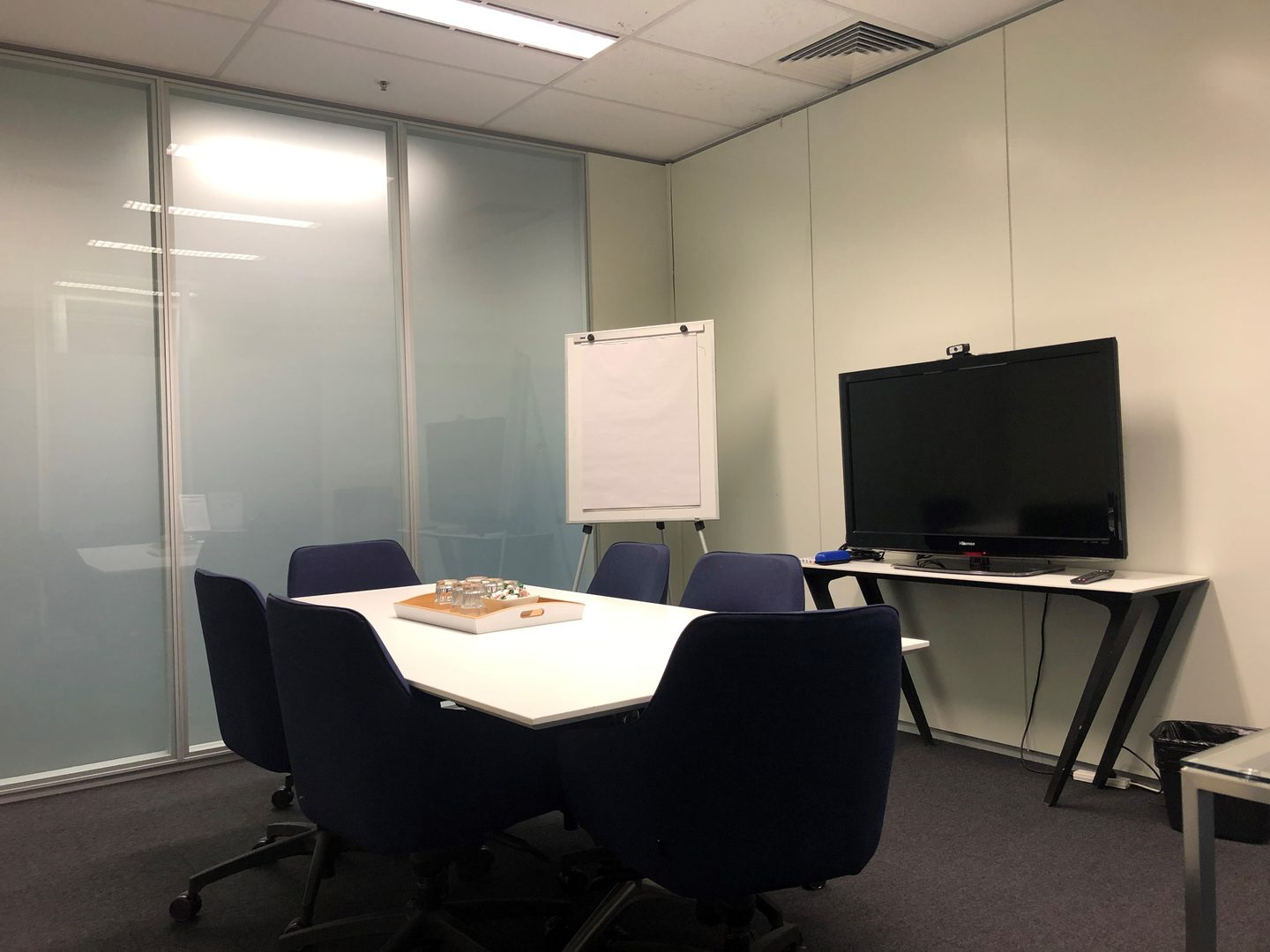Level 15 Meeting Room 5