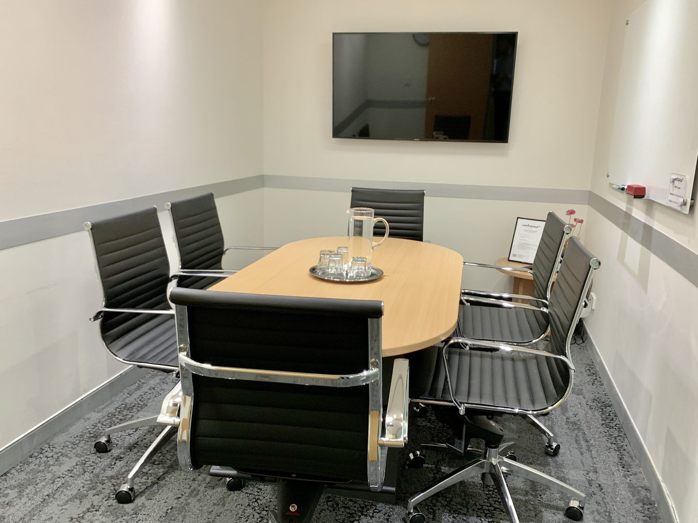 37 Bligh Street - Meeting Room 6
