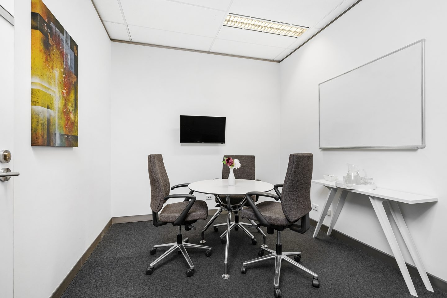 Affordable Meeting Rooms