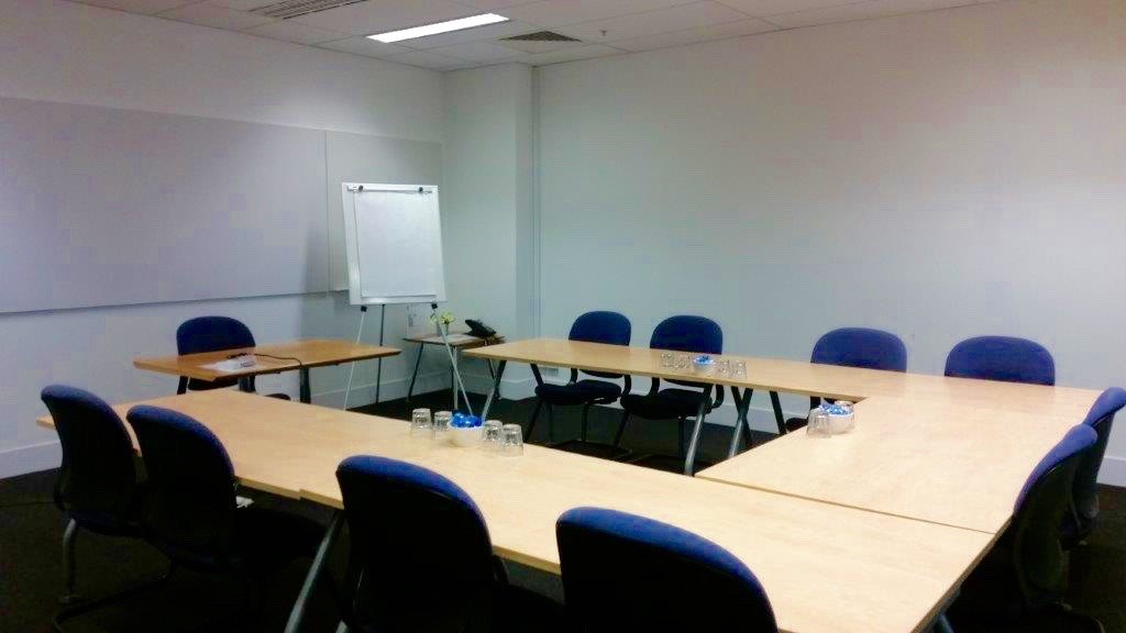 Office Meeting Rooms Hire
