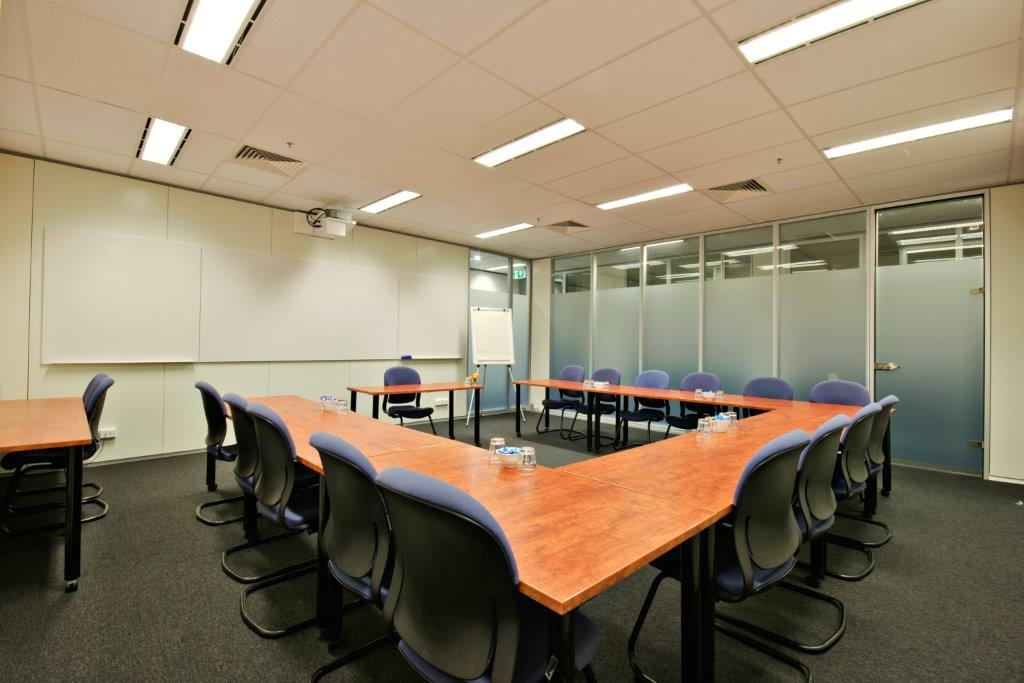 External Training Room
