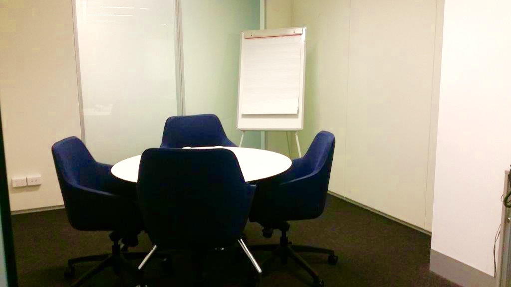 4 Person Meeting Room (Internal)