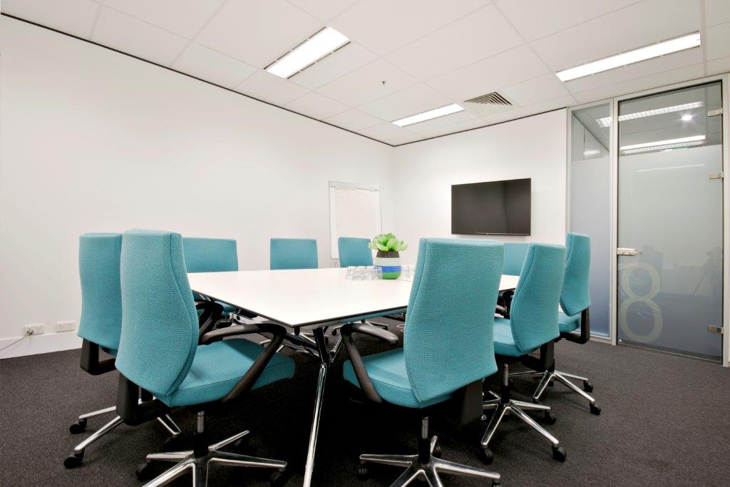 Internal boardroom - Seats up to 10