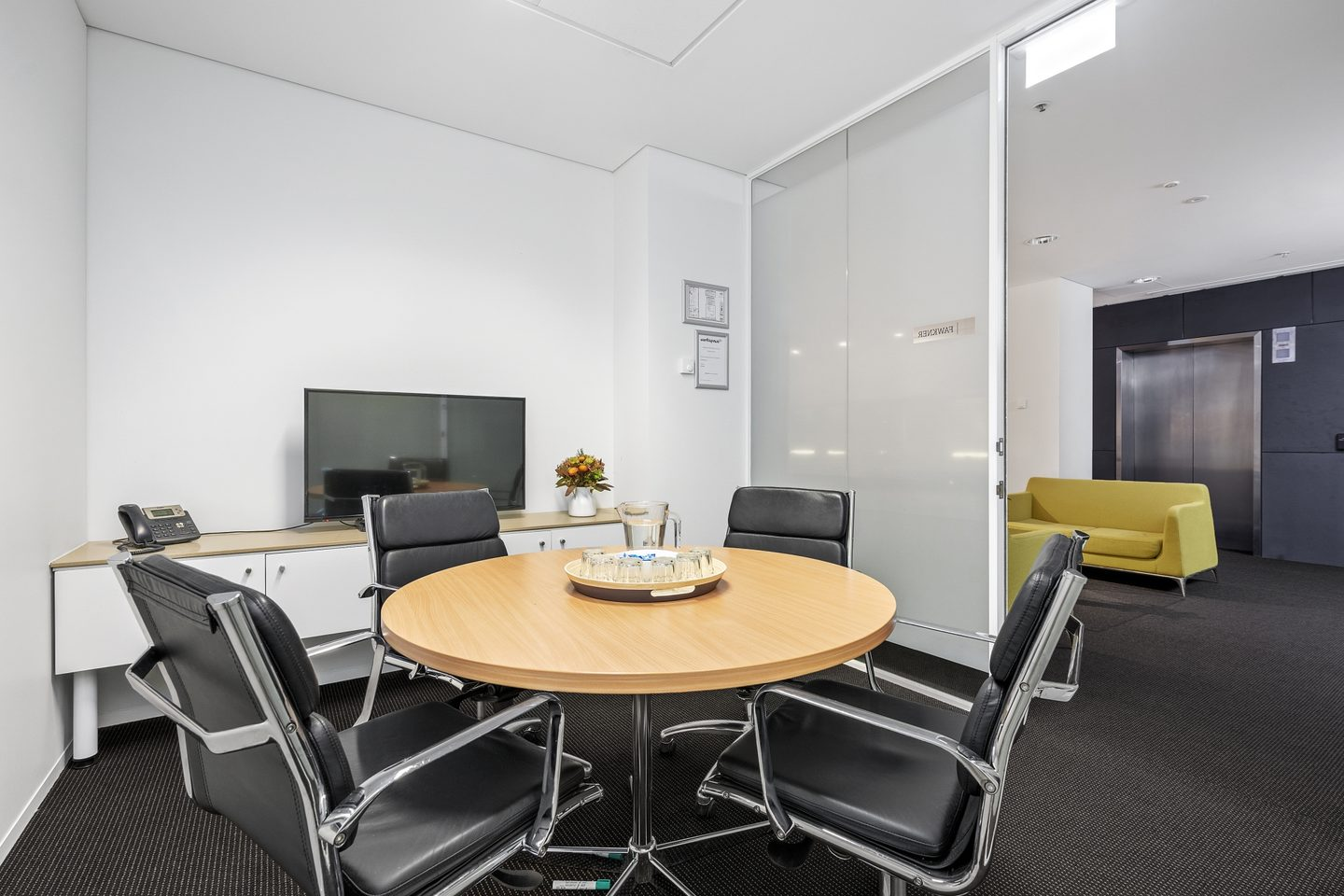 Fawkner Meeting Room