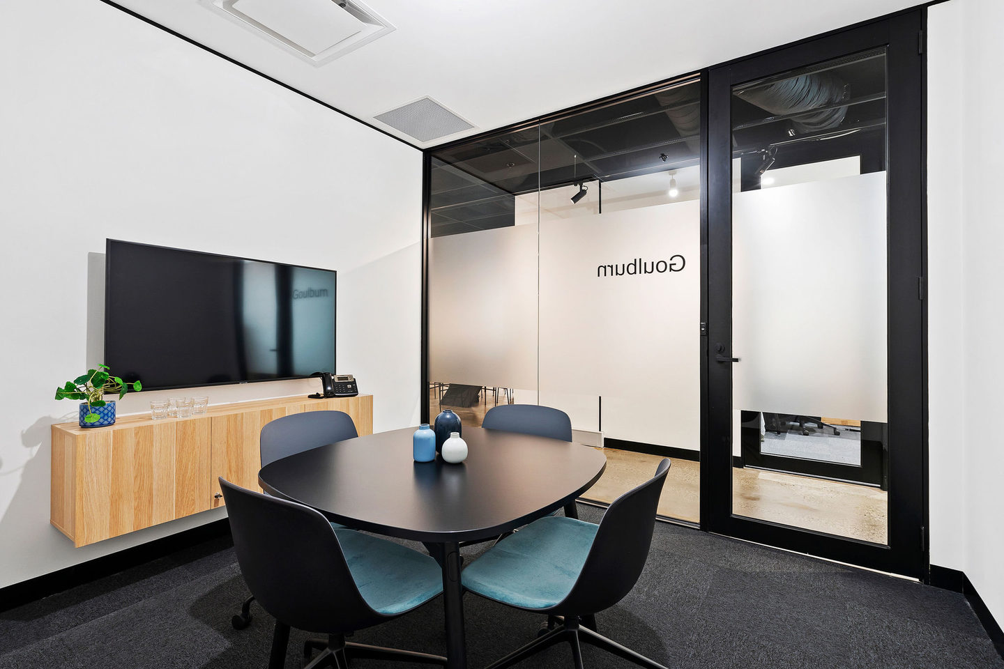 607 Bourke St Meeting Rooms