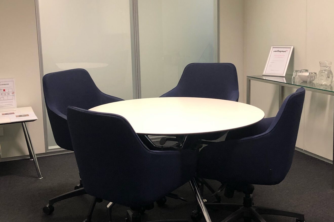 Henty Meeting Room