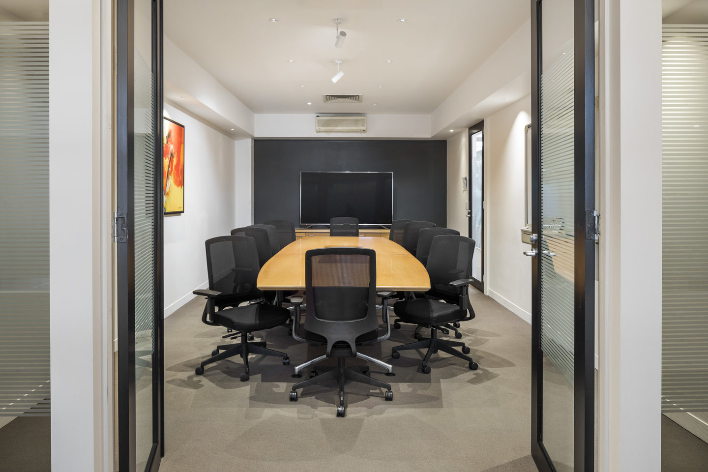 YARRA MEETING ROOM