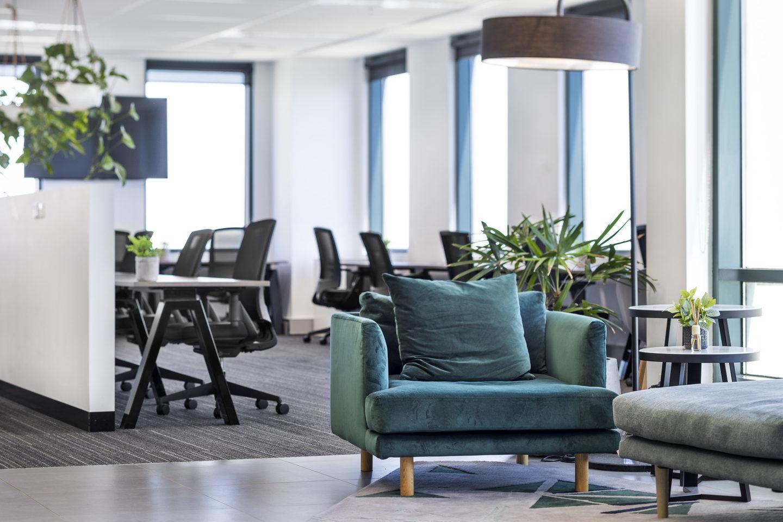 Office Space 485 La Trobe Street