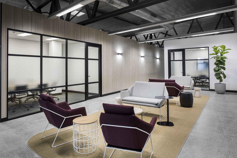 Strawberry Fields Large Training Room, Footscray