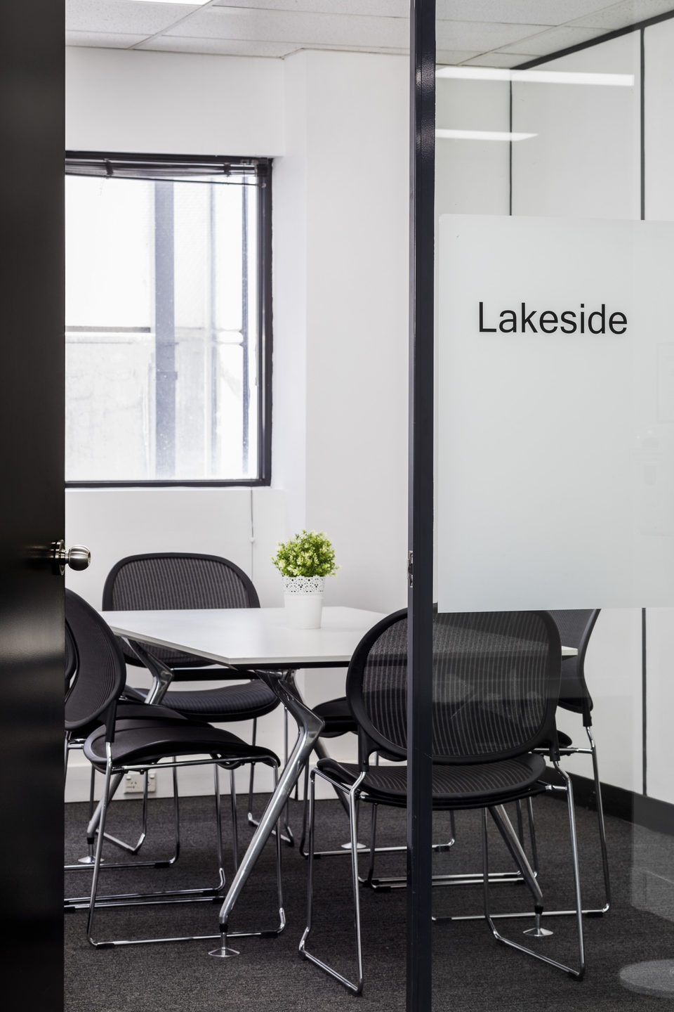 Lakeside Meeting Room, South Melbourne