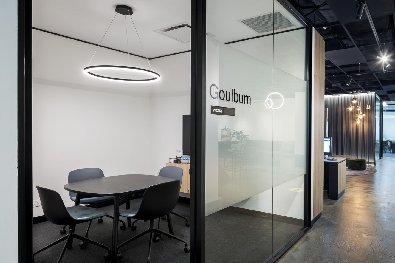 GOULBURN MEETING ROOM