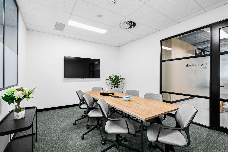 Yellow Submarine Boardroom, Footscray