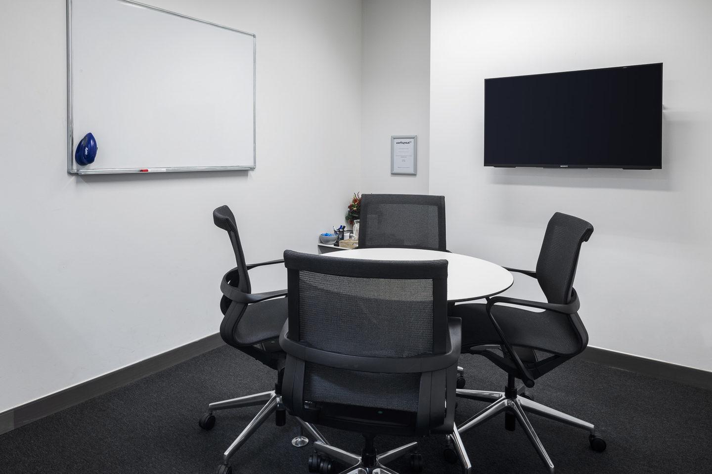 Otago Meeting Room