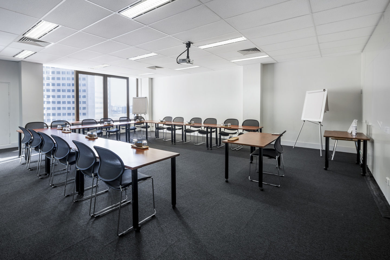 Barossa Meeting Room