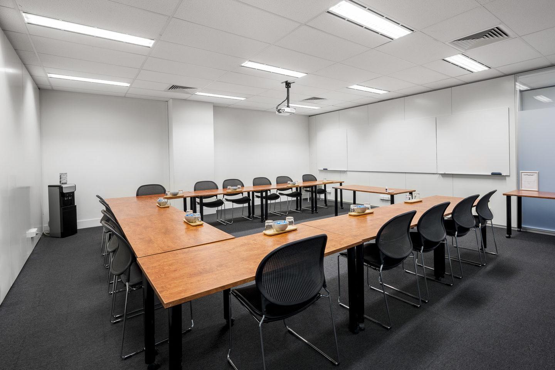 Coonawarra Meeting Room