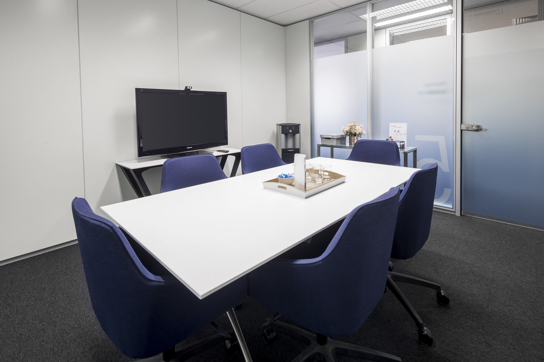 Hunter Meeting Room