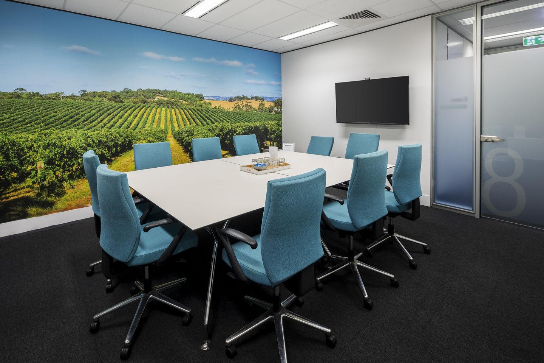 Eden Meeting Room
