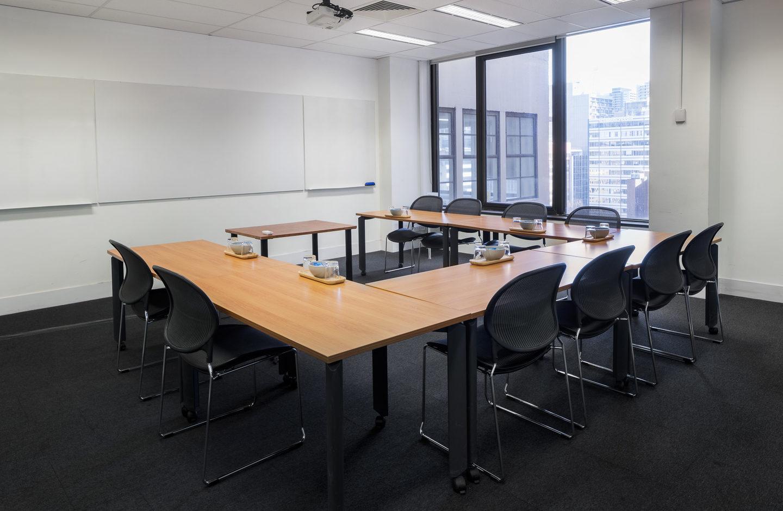 Bellarine Meeting Room