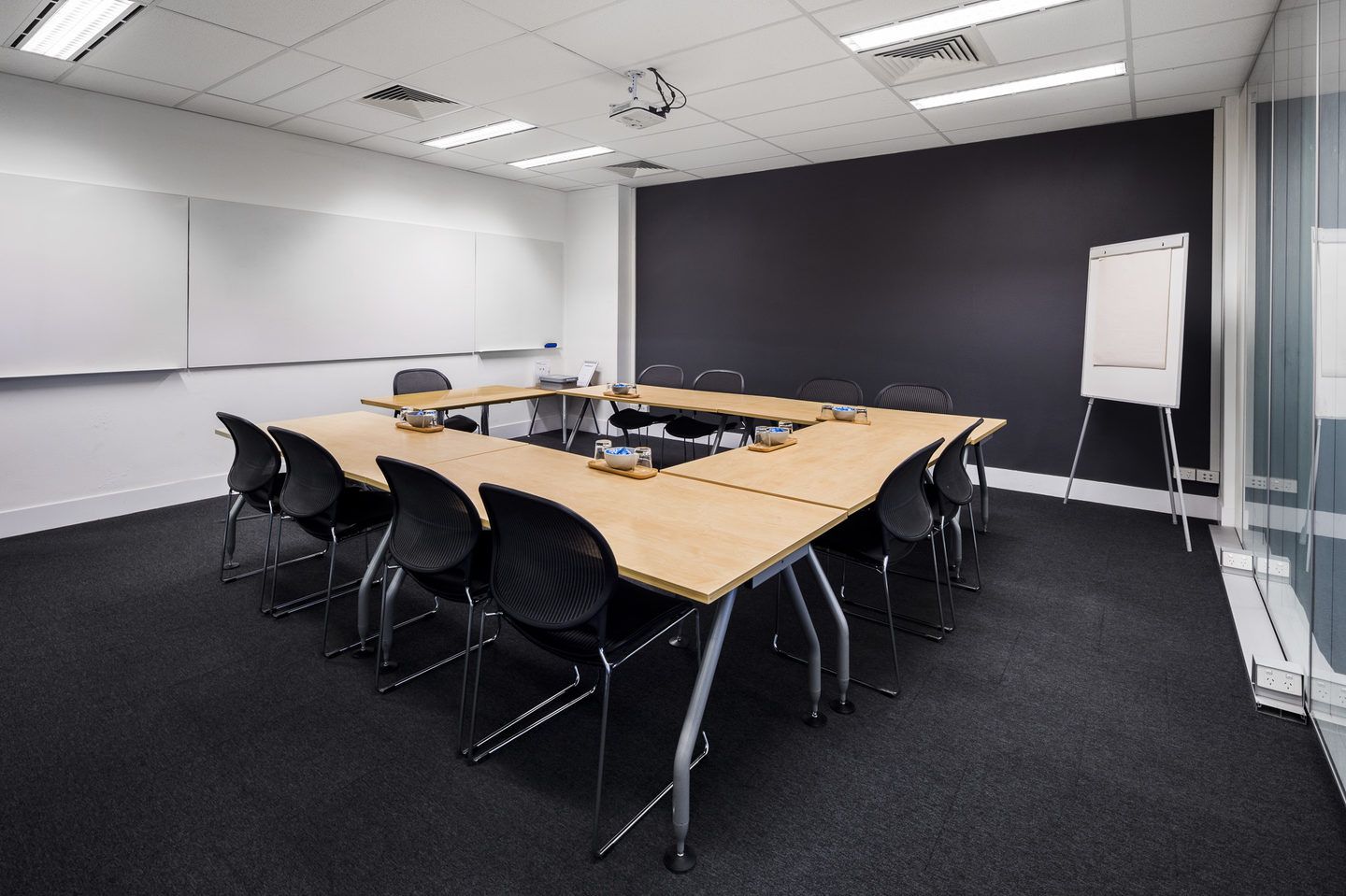 Red Hill Meeting Room