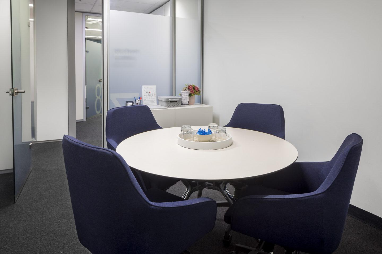 Heathcote Meeting Room