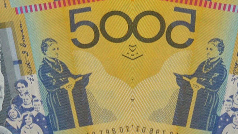Sydney man caught printing $1m counterfeit - SprintQuip