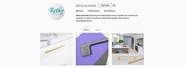Kethy Instagram