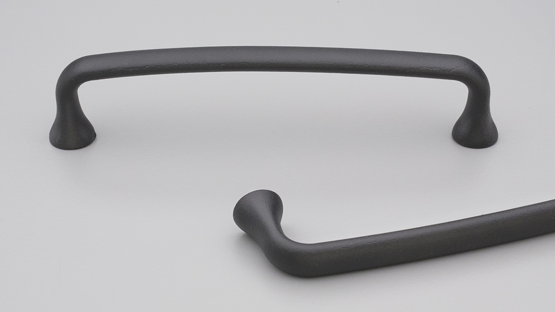 HT023 BILBAO Hampton / Shaker Cast Iron Handle : Kethy
