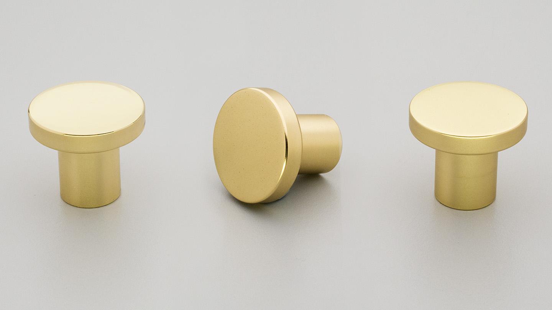 BK4530  brass  knob : Kethy