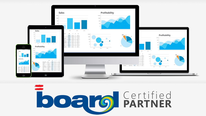 BOARD | Certified Partner
