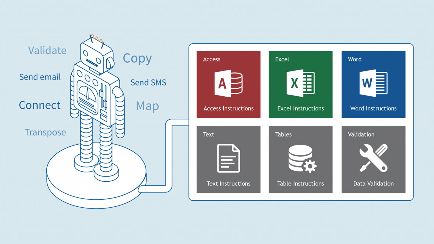 News | Automate with Solvexia