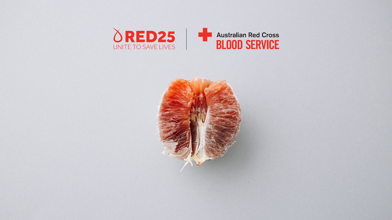 Australian Red Cross | Red25
