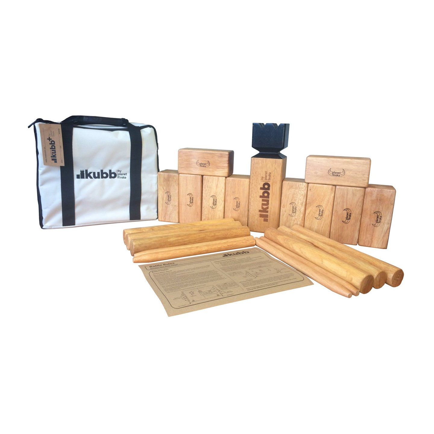 Kubb Outdoor Games