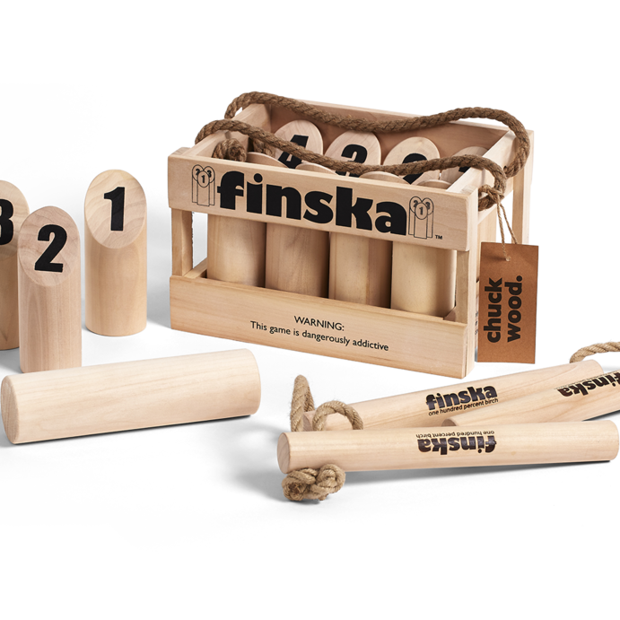 <p>Save $10.00 when you bundle Original Finska and the Finska Launch Bar.</p><p>FREE DELIVERY AUSTRALIA WIDE</p>