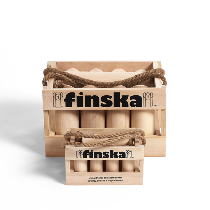 Save $15.00 when you bundle Original Finska and Finska Mini FREE DELIVERY AUSTRALIA WIDE
