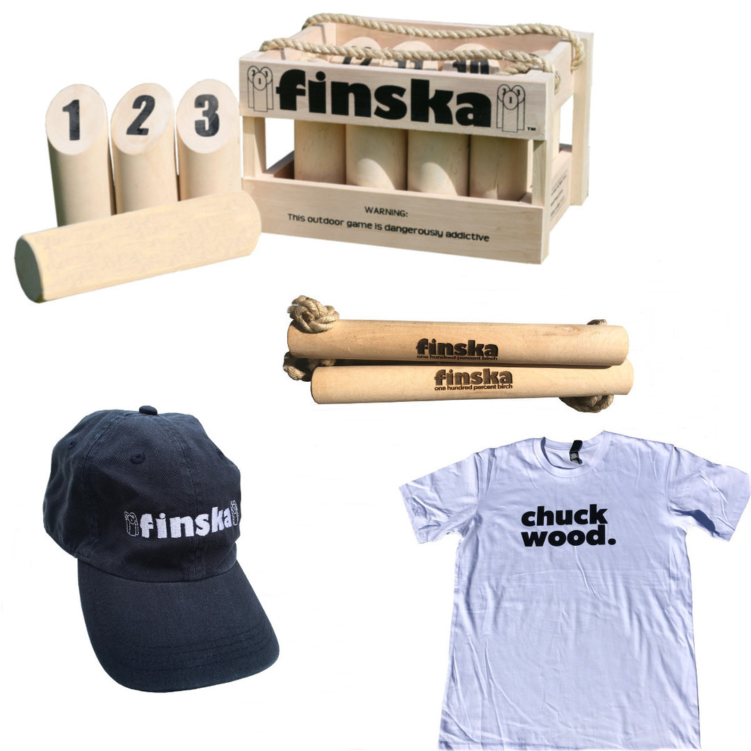 <p>Save nearly $40.00 when you bundle Original Finska, Finska Launch Bar, Original Finska Cap and Finska T-Shirt.&nbsp;</p><p>FREE DELIVERY AUSTRALIA WIDE</p>