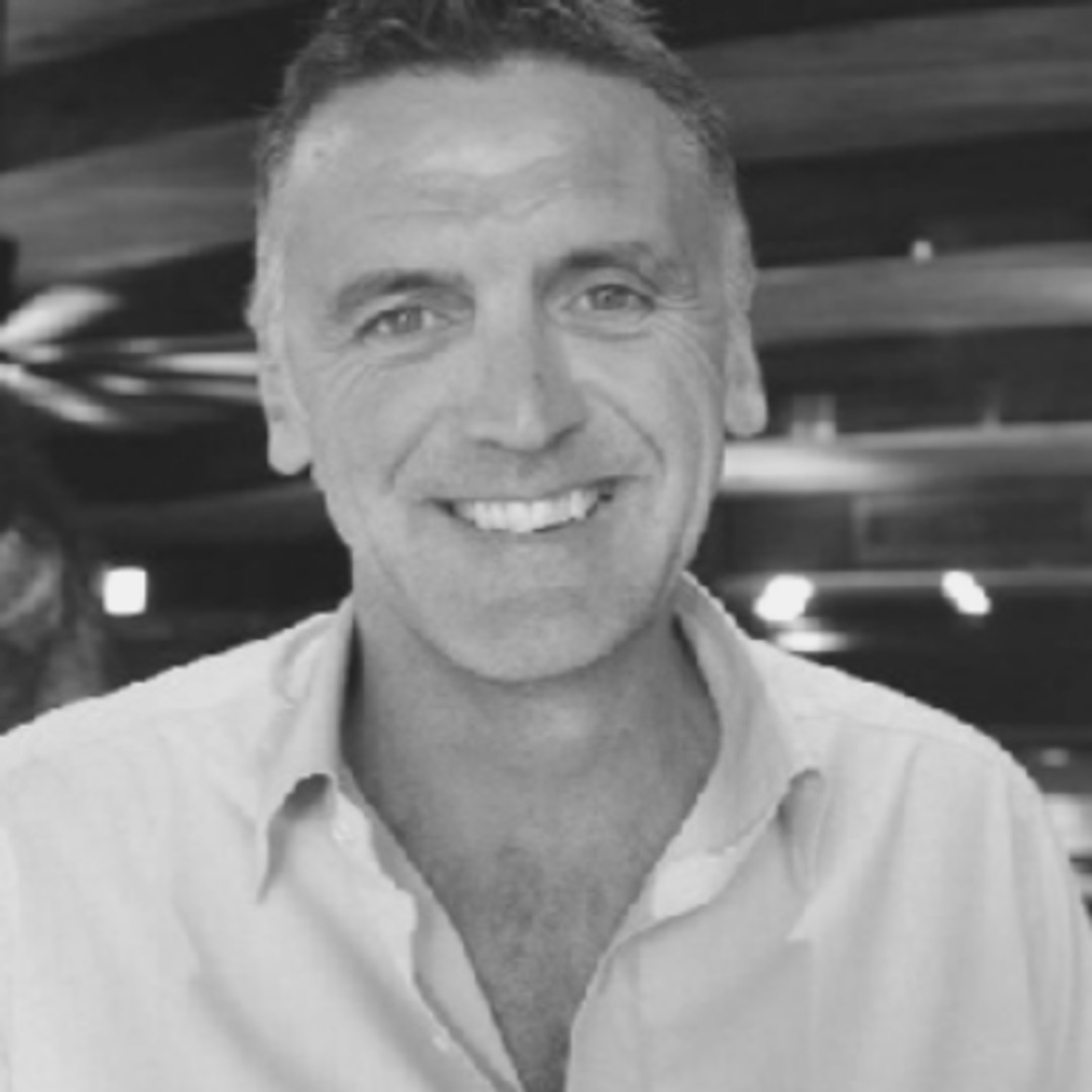 PETER SMITH - Neuroscience & Innovation in Finance