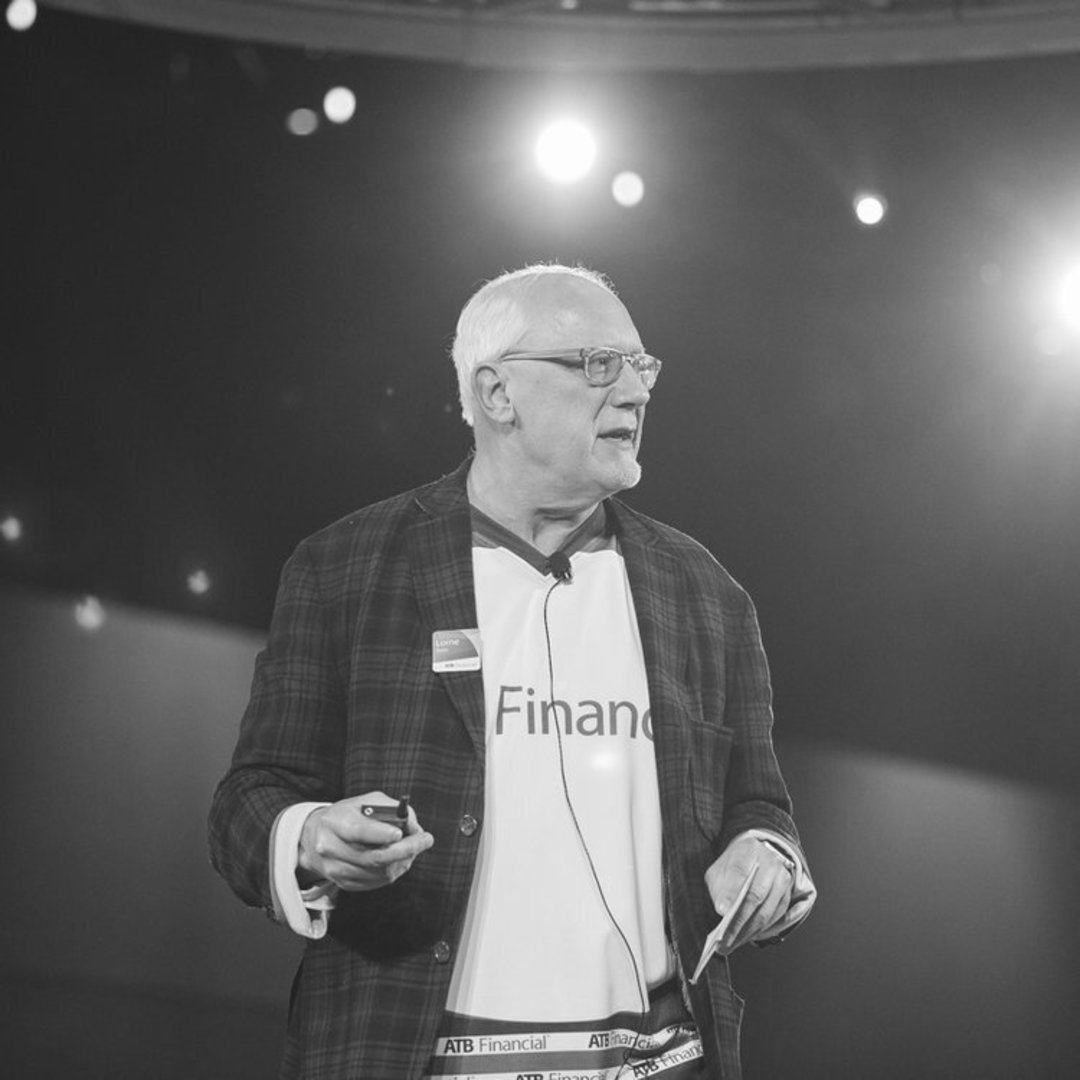 LORNE RUBIS Intentional Culture Transformation - Finance's New Imperative