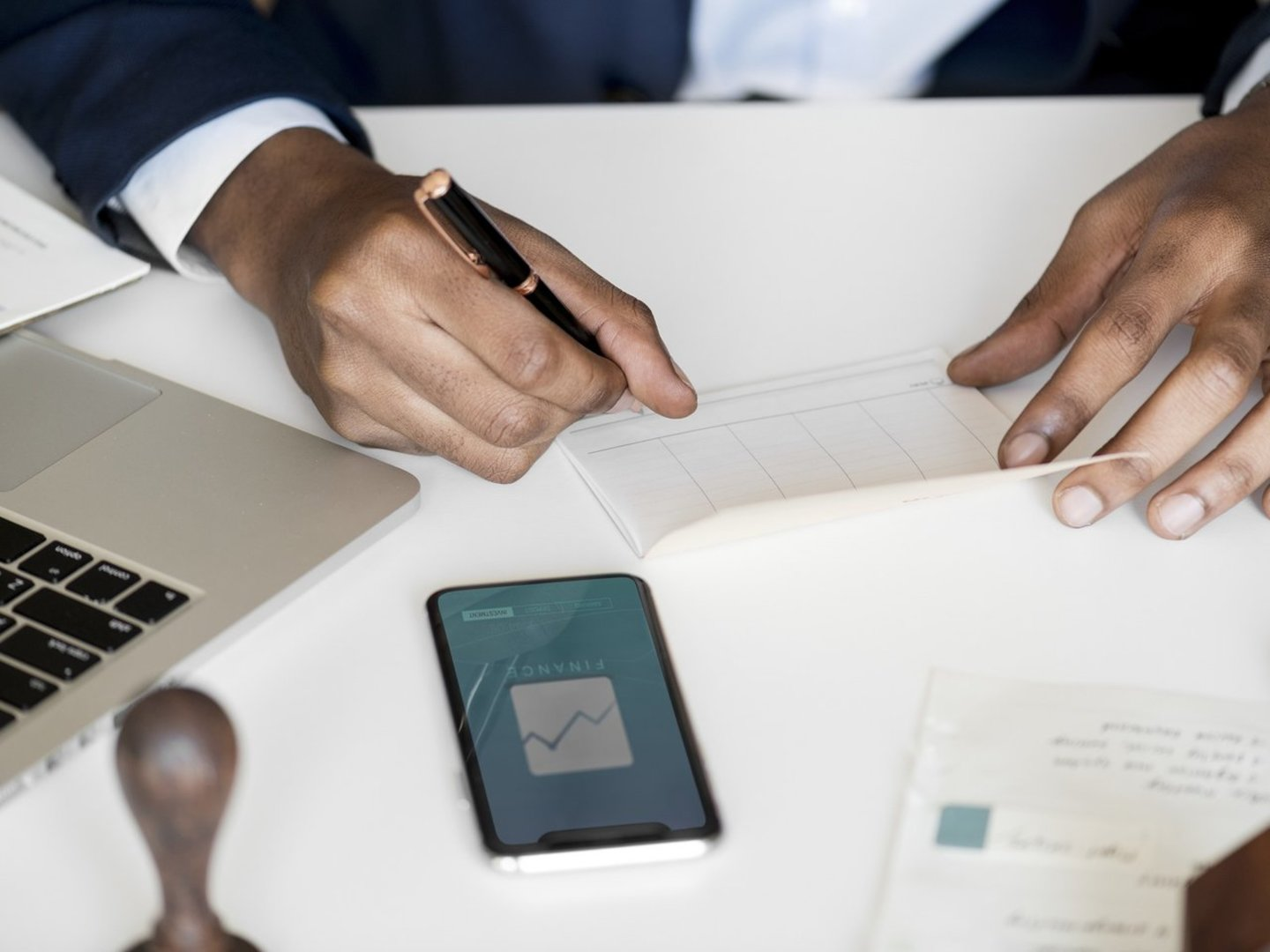 At Peter Vickers Business Group, we produce high quality accounting reports with detailed notes which will help you understand your business performance more accurately, helping with your accounting and business planning.