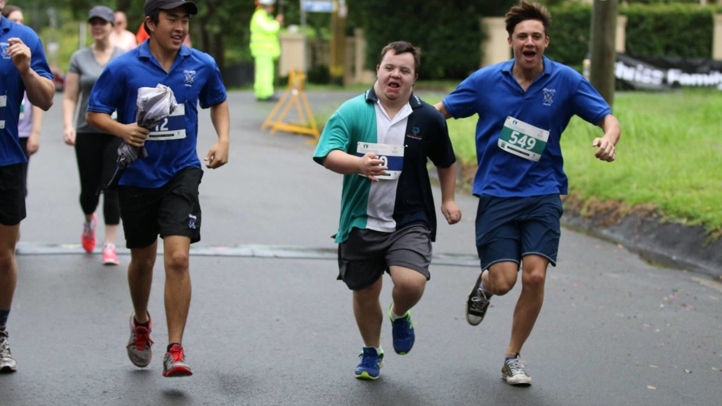 In addition to participating in various other charity events, the Peter Vickers Business Group has now become one of the pivotal sponsors in the Ku-ring-gai Chase and Barry Easy Walk, working to raise funds in support of the Special Olympics.