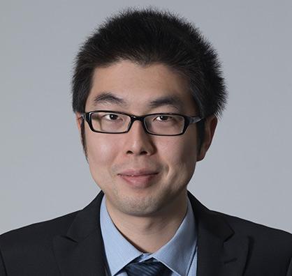 Allan Yuan