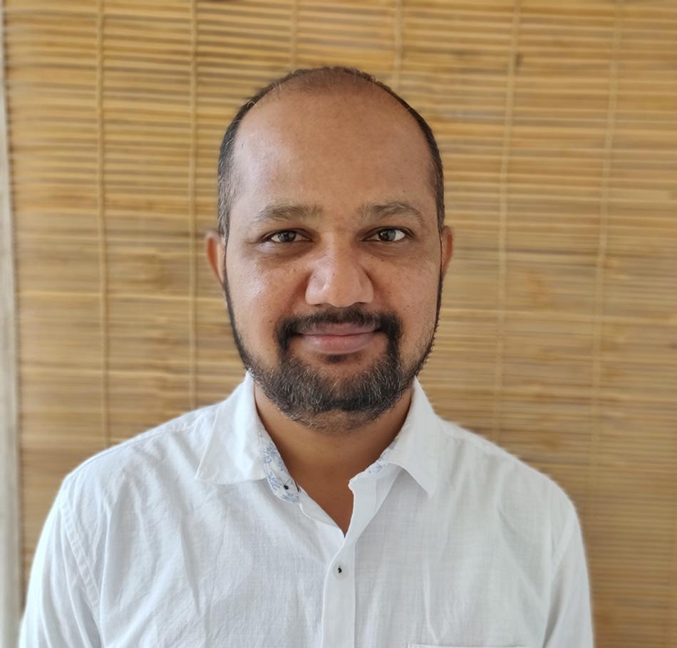Malleshwaran Meganathan
