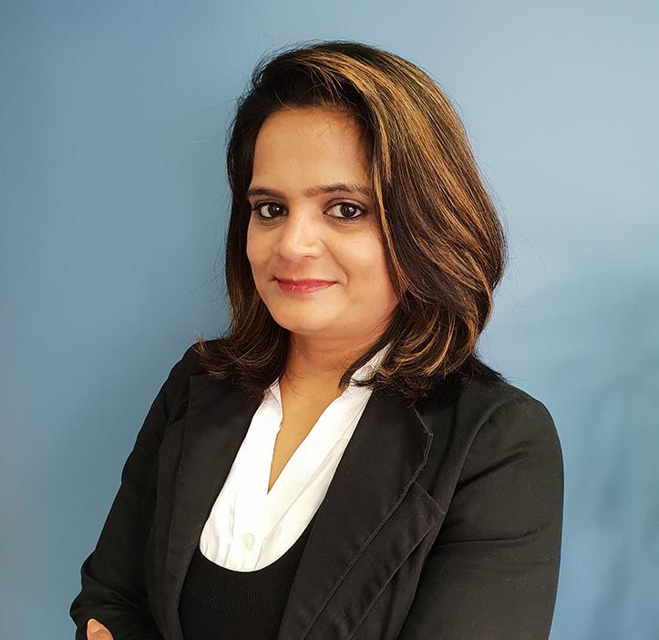 Shobhana Patel