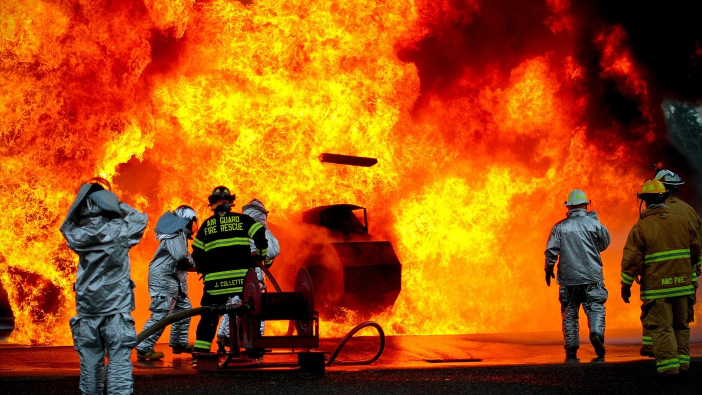 Many Australian businesses are unprepared for the devastating impact and financial losses that can occur after a fire. This article explains how to ensure you are adequately prepared for a fire and keep your business maintained to be fire safe.
