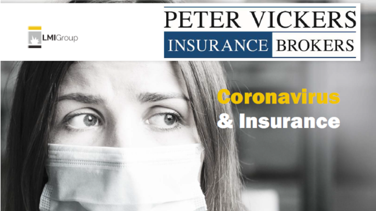 This paper is to explain and warn that general insurance is unlikely to provide the protection that it does for traditional risks such as fire, burglary or storm
