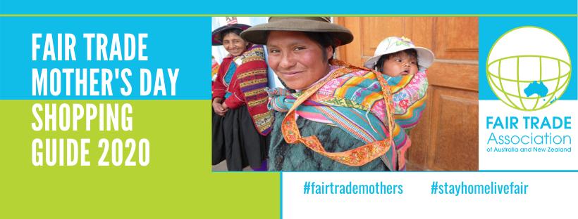 Fair Trade Shopping Guide