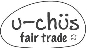 UChus Logo