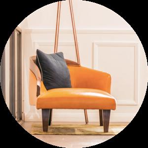 Coomo Chair
