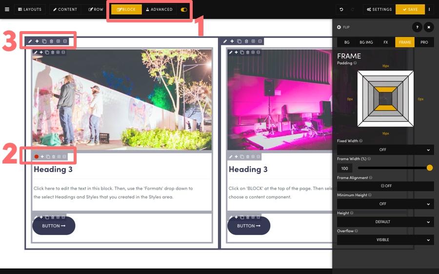 S3 E4 Frames Masterclass - Design Pro Tip and Tricks - MOBLE PTY LTD