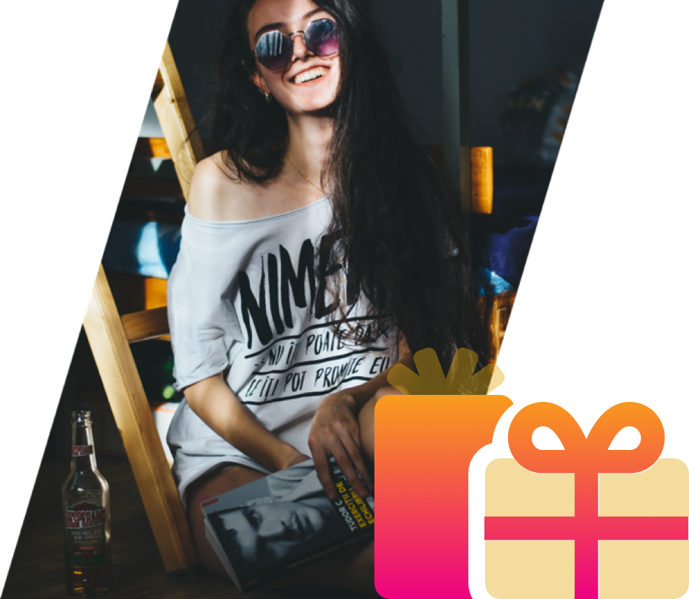 Video Gift Message