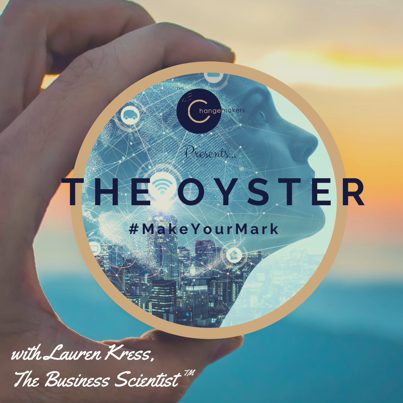 The Oyster Podcast Thumbnail